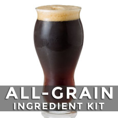 Scottie MacRocketts All-Grain Kit