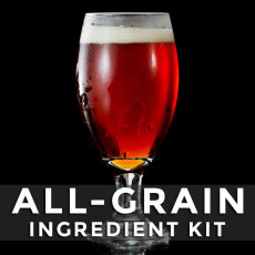 Ivan the Terribly Delicious All-Grain Kit