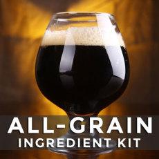 Settler's Breakfast Stout All-Grain Kit
