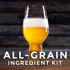 Punk'd IPA All-Grain Kit
