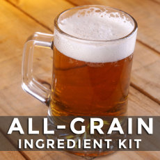 Gayles Pale Ale All-Grain Kit
