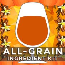 Fireside Spice Pumpkin Saison All-Grain Kit