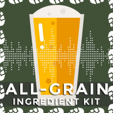 Transmission IPL All-Grain Kit