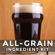 Butte Head Porter All-Grain Kit