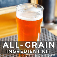 Lil Summadis Hoppy Pale Wheat All-Grain Kit