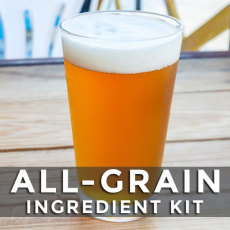 Martha's Hopyard East Coast SIPA All-Grain Kit