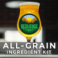 Sierra Nevada Resilience IPA All-Grain Kit