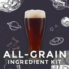 Sirius Brown Ale All-Grain Beer Kit