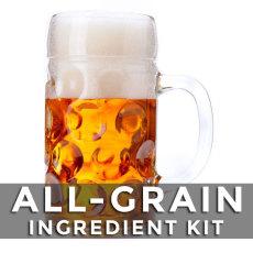 Von Steuben Festbier All-Grain Beer Kit