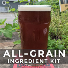 Indiana Special Bitter All-Grain Beer Kit