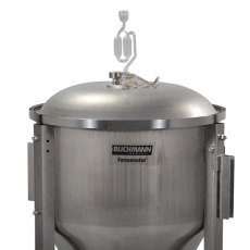 14 Gallon Blichmann Fermenator Top