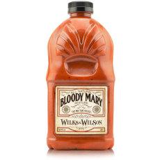 Wilks and Wilson Bloody Mary Mix - 48 fl. oz
