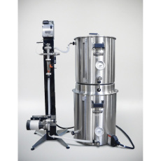 Electric BrewEasy Full Tower of Power Turnkey Kit, 5 Gallon 240V, Blichmann Engineering