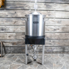 Anvil Brewing 7 Gallon Crucible Conical Fermenter