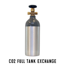 CO2 Fill for 2.5 lb. Tank