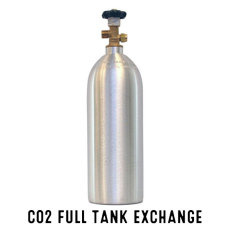 CO2 Fill for 5 lb. Tank