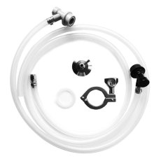 Closed Pressure Transfer Kit for Spike Brewing Fermenters