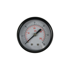 Spike Brewing Pressure Gauge, 0 - 30 PSI