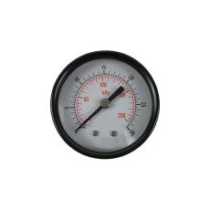 Spike Brewing Pressure Gauge, 0 - 30 PSI