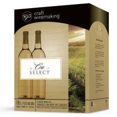 Argentine Trio Wine Kit - RJS Cru Select