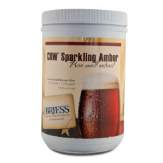 Briess Sparkling Amber Liquid Malt Extract