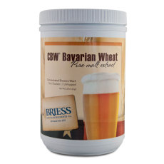 Briess Bavarian Wheat Liquid Malt Extract