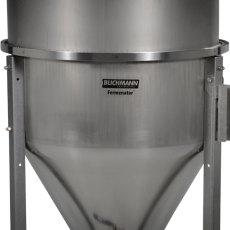 42 Gallon Bilchmann Fermenator Closeup