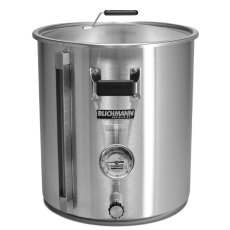 BoilerMaker™ 15 Gal. G2 Brew Pot by Blichmann Engineering™