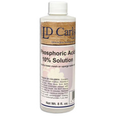 Phosphoric Acid - 10% Solution,  8 oz.