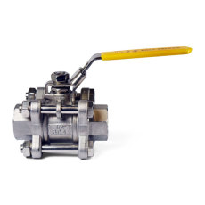 1/2 in. Stainless Steel 3-Piece Ball Valve_3