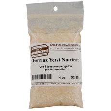 Fermax Yeast Nutrient, 4 oz
