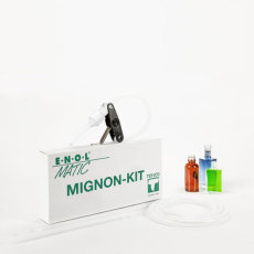 Enolmatic Mignon Accessory Kit for Filling Small Bottles