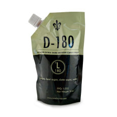 D-180 Belgian Candi Syrup 180° L, 1 lb.