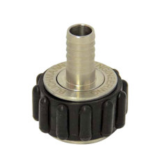 "3/8"" QuickConnector, Blichmann Engineering"