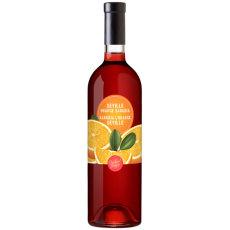 Seville Orange Sangria - RJS Orchard Breezin