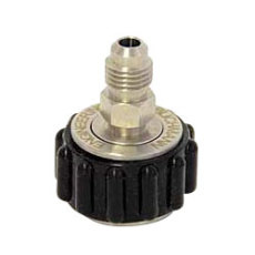 "1/4"" Flare QuickConnector, Blichmann Engineering"