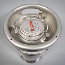 Cornical Keg, Blichmann Engineering_2