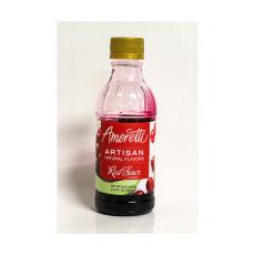 Amoretti Cherry Artisan Natural Flavoring, 8 oz.