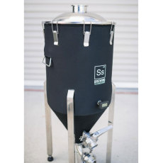 1/2 BBL SS Brewtech Brewmaster Series Chronical_6