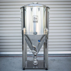 1 BBL SS Brewtech Brewmaster Series Chronical