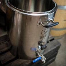10 Gallon SS Brewtech InfuSsion Mash Tun_3