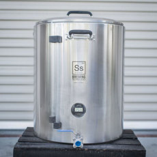 20 Gallon SS Brewtech InfuSsion Mash Tun