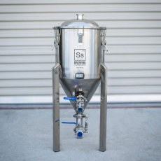 7 Gallon SS Brewtech Chronical