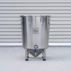 14 Gallon SS Brewtech Brewmaster Series Brew Bucket