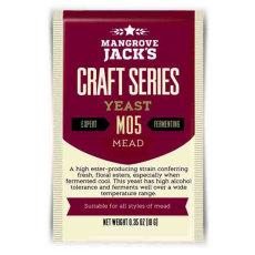 Mangrove Jack M05 Mead Yeast