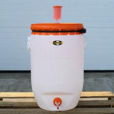 15.9 Gallon Speidel Plastic Fermenter