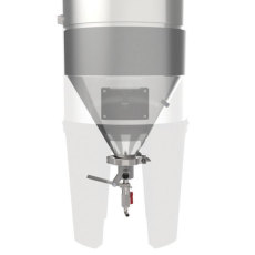 The Grainfather Conical Fermenter Basic Cooling Edition 2