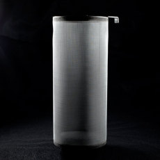 Stainless Steel Hop Filter - 400 Micron