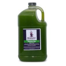Please Dew Soda Syrup, 1 Gallon