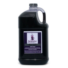 Chocolate Soda Syrup, 1 Gallon